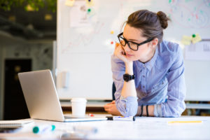 在宅勤務 の技術者に求められる企業貢献は 技術情報発信型マーケティング でのアプローチ